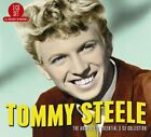Tommy Steele: The Absolutely Essential 3 CD Collection (3-CD) Import