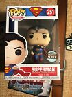 Ultimate Funko Pop Superman Figures Checklist and Gallery 17