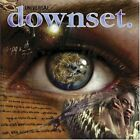 DOWNSET - Universal - CD - **Excellent Condition**