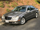 2007 Mercedes-Benz E-Class for $4800 dollars