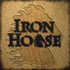 IRON HORSE - Self-Titled (2008) - CD - **BRAND NEW/STILL SEALED** - RARE