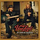 VAN ZANT - My Kind Of Country - CD - **Mint Condition**