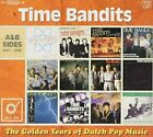 TIME BANDITS - Golden Years Of Dutch Pop Music - CD - Import - **SEALED/ NEW**