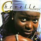 CHEVELLE FRANKLYN - Joy - CD - **Excellent Condition**