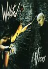 WAYSTED - Vices - CD - Box Set Limited Edition Original Recording Remastered VG