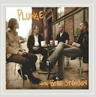 PLUNGE - Plunge With Bobo Stenson - CD - **BRAND NEW/STILL SEALED**