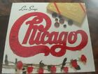 Love Songs by Chicago (2005 1st Edition Compilation Promo CD)