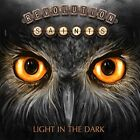 Revolution Saints - Light In The Dark (CD Used Like New)