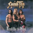 Break Like Wind By Spinal Tap [music ] - CD - **Excellent Condition** - RARE