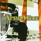 APRIL WINE - King Biscuit Flower Hour Presents In Concert - CD - Live - **NEW**