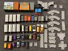 Thomas & Friends Trackmaster Die-cast Take along Trains Engines & Cars Lot