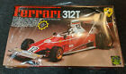 Protar Ferrari 312T 1:12 Scale Model Kit - Unused