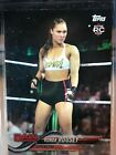 Here's a $10,000 Ronda Rousey Autograph from 2012 Topps Finest You May Never See Again 15