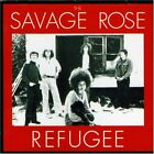 SAVAGE ROSE - Refugee - CD - Import - **Excellent Condition** - RARE