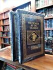 MRS MARPLE THE MURDER AT THE VICARAGE Easton Press AGATHA CHRISTIE NEW SEALED