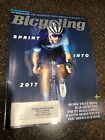 Bicycling magazine Jan Feb 2017 Legendary Eddy Merckx Alphabet Elk Hunting