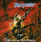 RHAPSODY - Dawn Of Victory - CD - Import - **Excellent Condition**