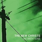 NEW CHRISTS - Incantations - CD - Import - **Excellent Condition** - RARE