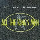 MOORE - All King's Men - CD - **Excellent Condition** - RARE