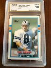1989 Topps Traded Football Cards 33