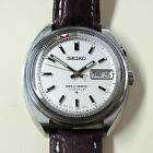 Vintage July 1972 Seiko Bell-Matic Men's Automatic Alarm Watch - 4006-7002
