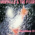 MENTALLO & FIXER - Revelations 23 - CD - **BRAND NEW/STILL SEALED** - RARE