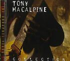 TONY MACALPINE - Collection: Shrapnel Years - CD - **Mint Condition**