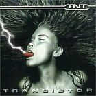 TNT - Transistor - CD - **Excellent Condition**