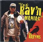 RAVYNS - Self-Titled (2012) - CD - **Excellent Condition**