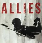 ALLIES - Man With A Mission - CD - **Excellent Condition**