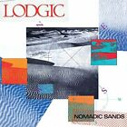 LODGIC - Nomadic Sands - CD - Import - **Excellent Condition**