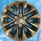 LEXUS GX 460 2020 OE WHEELS 4 Genuine OEM Rims 18 Gunmetal 18x75 6x1397