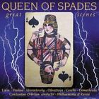PYOTR IL'YICH TCHAIKOVSKY - Queen Of Spades Great Scenes - CD - Hybrid Sa - Dsd
