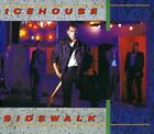 ICEHOUSE - Sidewalk - CD - Import - **Excellent Condition** - RARE