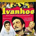 MIKLOS ROZSA - Ivanhoe - CD - Limited Edition Soundtrack - **Mint Condition**