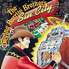 FLYING BURRITO BROS - Sin City - CD - Live - **Excellent Condition**