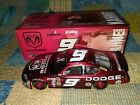 Action Nascar Diecast 124 Autographed Kasey Maybe 9 Dodge Dealers 1 of 2508