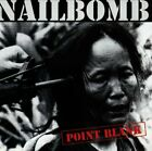 NAILBOMB - Point Blank - CD - Import - **Excellent Condition** - RARE