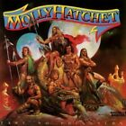 MOLLY HATCHET - Take No Prisoners - CD - Import - **Excellent Condition** - RARE
