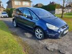 LARGER PHOTOS: Ford S-Max 2.0 Titanium Automatic 7 Steater