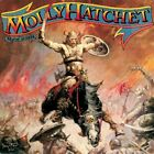 MOLLY HATCHET - Beatin Odds - CD - Import - **Excellent Condition** - RARE
