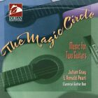GRAY & PEARL GUITAR DUO - Magic Circle - Music For Two Guitars (dorian) - CD NEW