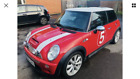 LARGER PHOTOS: MINI COOPER SUPER CHARGED AUTOMATIC 2005 LOW MILES MUST SEE