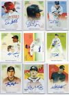 2010 Topps National Chicle Baseball Review 20