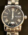 Montblanc Star Date 4810 Automatic Movement Watch - Bracelet Band  42mm 7102
