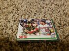 Juan Soto Rookie Cards Checklist and Top Prospect Cards 44