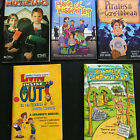 Discovery at Camp Wise-n-Up Pirates Plane Ol Livin Inside Out Music Kids Books