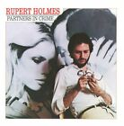 RUPERT HOLMES - Partners In Crime - CD - **Mint Condition**