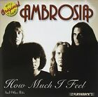 AMBROSIA - How Much I Feel & Other Hits - CD - **Excellent Condition**