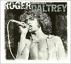 ROGER DALTREY - Anthology - CD - Import - **BRAND NEW/STILL SEALED** - RARE